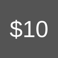 Donation Option $10.0