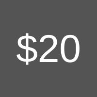 Virtual Class $20.00