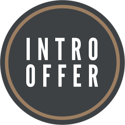 Jr Training Development Group *intro offer (4-session in 1 month)