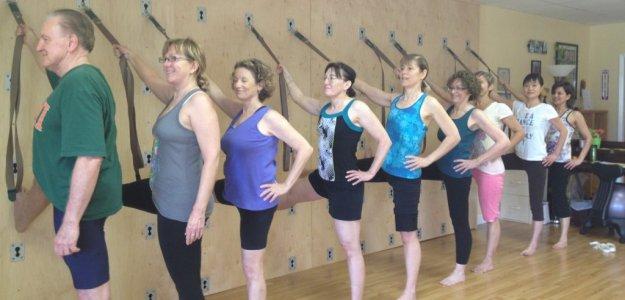 Yoga Studio in Cooper City, FL