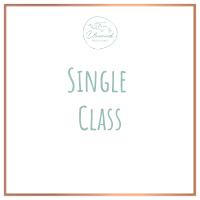 SINGLE CLASS PASS
