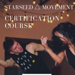 STARSEED MOVEMENT Teacher Training- Deposit