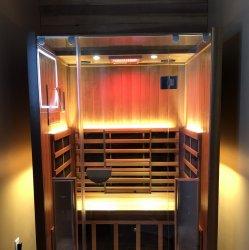 The Infrared Sauna Premium Membership