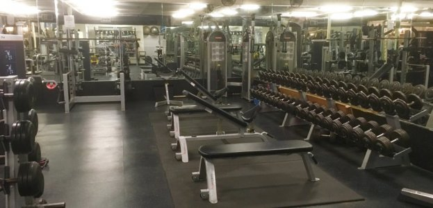 Fitness Studio in Laguna Beach, CA
