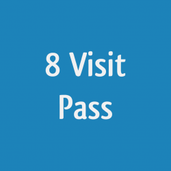 8 visit pass - Halo-IR booth - PRIVATE session