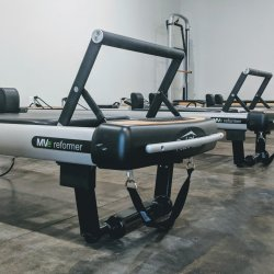 10 Group Pilates Reformer Session Pass