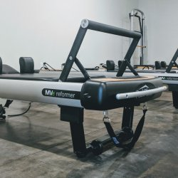 12 Group Pilates Reformer Session Monthly Membership
