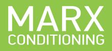 Marx Conditioning