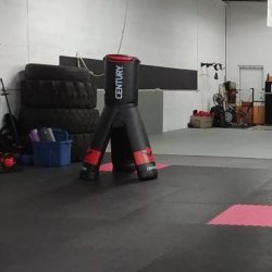 Personal Training - 1 sessions