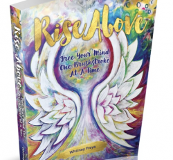 Rise Above Book