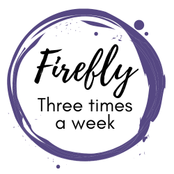 Firefly 3 x / Week (12 x month max) 3 month Commitment