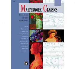 Masterwork Classics Levels 1-2