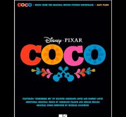 Disney - Coco - Easy Piano