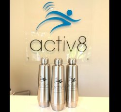 Activ8 Water Bottle