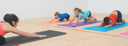 Yoga & Movement Study Pod (Ages 5-11)