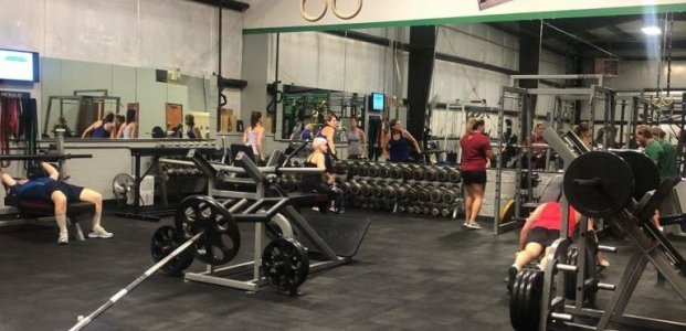 Fitness Studio in Westfield, IN