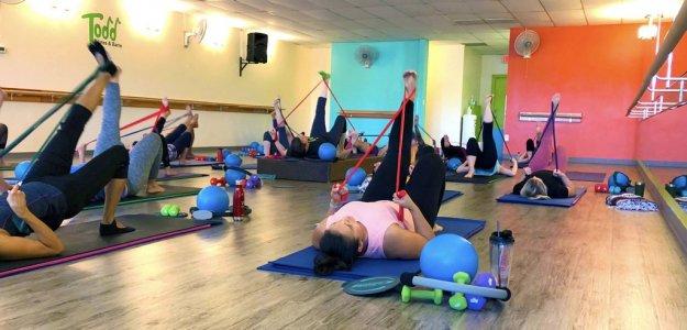 Fitness Studio in Round Rock, TX