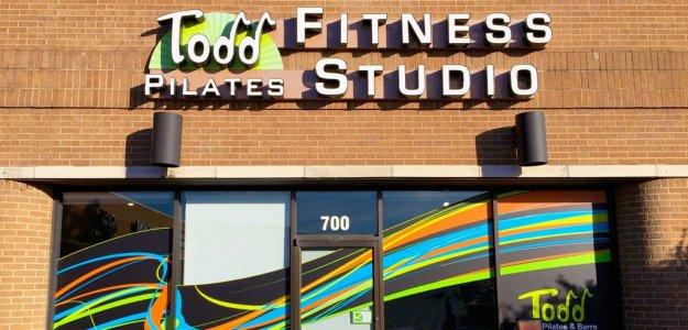 Fitness Studio in Austin, TX