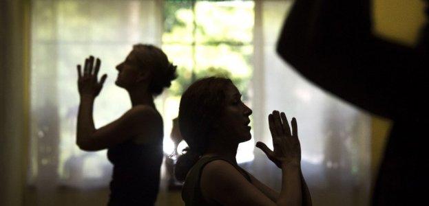 Yoga Studio in Vancouver, WA