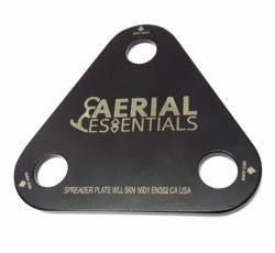 Triangle Spreader Plate