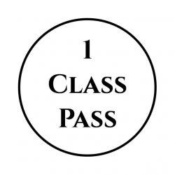 1 Class Pass (Jaya Jump-in!)