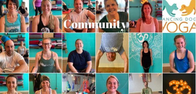 Yoga Studio in Bluffton, SC