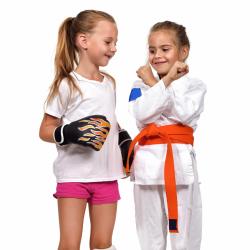 10-Session Kids Self Defense Pack