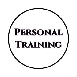 Personal Training: 6 Sessions