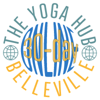 Online Yoga Access - 30 Days