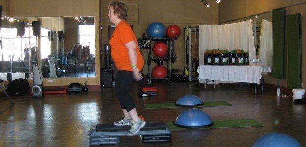 Personal Training Studio in Libertyville, IL
