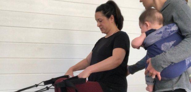 Pilates Studio in Livermore, CA