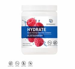 Dynamic Hydrate