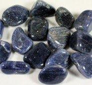 Aventurine Blue Crystal Stone