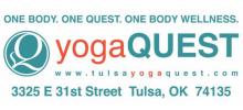 yogaQUEST