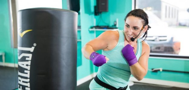 Fitness Studio in Bridgman, MI