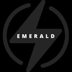 Green Emerald Membership - Monthly