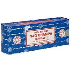 Satya Sai Baba Nag Champa (1 box)