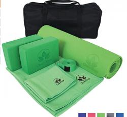 Yoga Set Kit 7-Piece