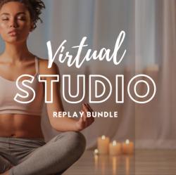 Virtual Studio Membership with Virtual Repay Bundle