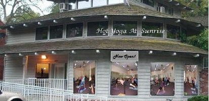 Yoga Studio in Fair Oaks, CA