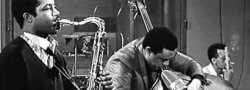 Jazz Improvisation Ensemble (8/15-10/3)