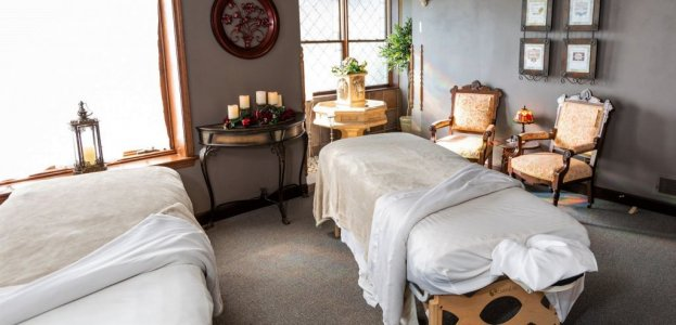 Massage Business in East Lansing, MI