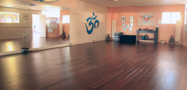 Yoga Studio in Pasadena, CA