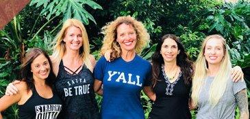Yoga Studio in Jacksonville, FL