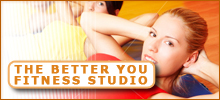 The Better You Fitness Studio