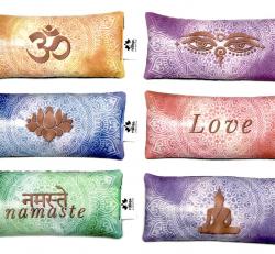 My Yoga Lifestyle Eye Pillow