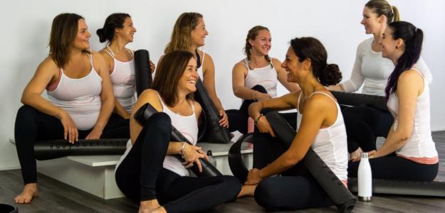 Yoga Studio in Bondi Junction, NSW