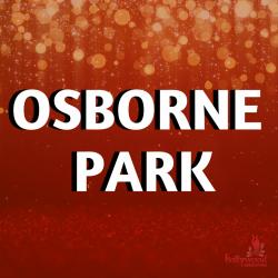 OSBORNE PARK - JULY/AUG 2020 Term