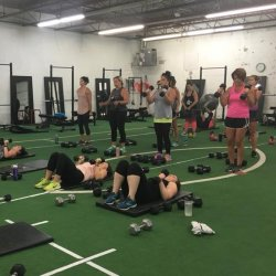 6 Month Unlimited Bootcamp