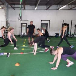 3 Month Unlimited Bootcamp